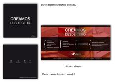 CREAMOS DESDE CERO