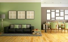 Crear ambientes frescos y acogedores