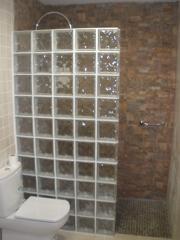 cuarto baño para minusvalido