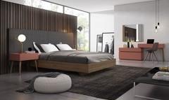 Dormitorio Lan Mobel