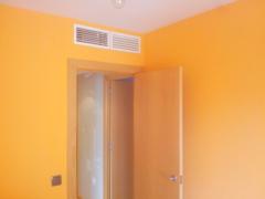 dormitorio mandarina