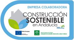 EMPRESA HOMOLOGADA EN CONSTRUCCIÓN SOSTENIBLE