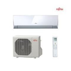 Equipo Fujitsu + Instalación + Iva   940 €