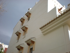 Impermeabilice su fachada desde 6 €m2