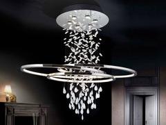 Lámpara LED colgante