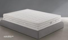 liquidación de exposición colchón Kristal CS de Dorelan