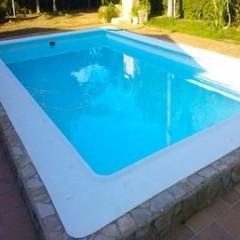 Microcemento Pool