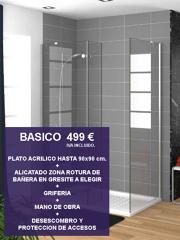 OFERTA BASICO 499 €