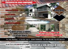 Oferta de nuestra cooperativa constructora