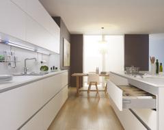 OFERTA DEL 15% en mobiliario de cocina, mobiliario de baño y armarios empotrados
