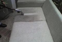 OFERTA: Limpieza de sofás