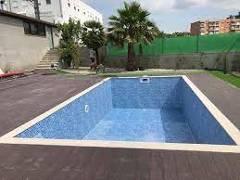 Oferta piscina de obra 7x3 metros