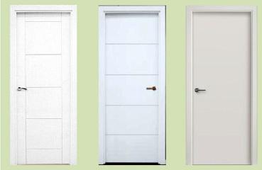 Ofertas puertas p gina 4 habitissimo - Puertas de interior lacadas en blanco precios ...