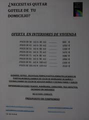 OFERTAS ALISADOS GOTELE