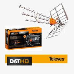 Ofertas antenas