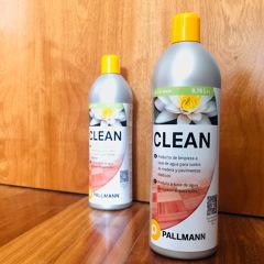 PALLMANN CLEAN