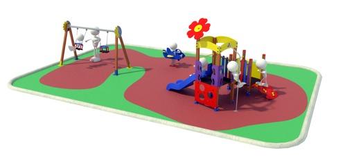 Parques infantiles 4.400€