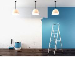 Pintamos tu piso por 4 euros /m2