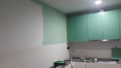 Pintar piso des de 3 € m2!