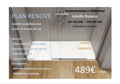 Plan Renove Basic