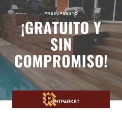 ¡PRESUPUESTO GRATUITO! - Pintparket