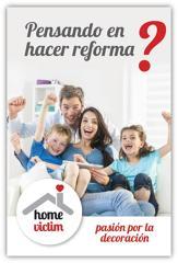 Promoción reforma