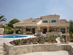 Proyecto de Rehabilitación Integral de Vivienda en Hacienda Las Chapas, Marbella