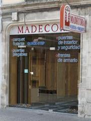 Puertas Madecora en Burgos