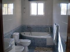 Reforma de Baño completa