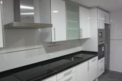 Reforma de Cocina con muebles+encimera 4500