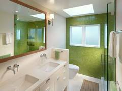 Reforma tu baño con estilo propio