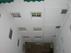 Rehabilitación de fachadas desde 6 € m2