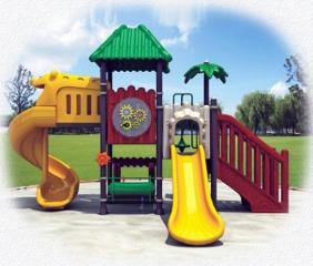 Serviges24 distribuidor para Andalucia de parques infantiles