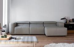 sofa binari de ardi