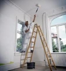 Sólo ahora! La pintura de su casa o apartamento en los precios más bajos!