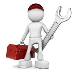 Soluciones de averias y reparaciones en general