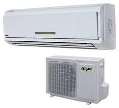 Split de 3000 frigorias con bomba de calor
