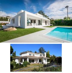 Transformación Herrero House