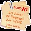 Oferta bono 10