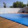 Cobertores piscina invierno