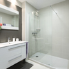 Oferta cambio de bañera por plato de ducha  825,00 € + iva