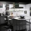 Ofertas cocinas modernas habitissimo - Liquidacion de muebles de cocina de exposicion ...