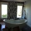 obra nueva de cuarto de baño