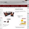 Oferta mobiliario jardín y terraza