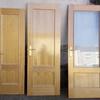 Venda de portes de pis d'ocasió per 150 euros