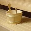 Venta de cubiletes para sauna