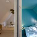 Puerta corredera dormitorio