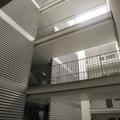 100 Viviendas sociales_patio interior