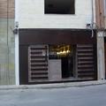 Proyecto de reforma de bar cafeteria 'Cal Nitu'