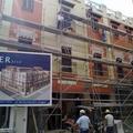 45 viviendas de lujo en calle Baños